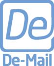 De-Mail Symbolbild