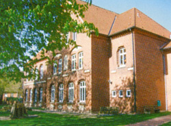 Symbolbild Grundschule Visselhövede©Stadt Visselhövede