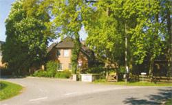 Ortschaft Kettenburg: Wohnhaus©Stadt Visselhövede