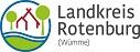 Logo LK ROW©Landkreis Rotenburg (Wümme)