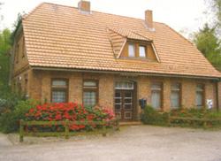 Ortschaft Lüdingen: Wohnhaus©Stadt Visselhövede
