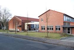 Symbolbild Oberschule Lönsstraße©Stadt Visselhövede