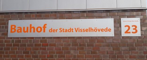 Symbolbild Bauhof©Stadt Visselhövede