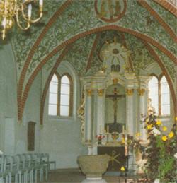 St. Johannis Kirche©Stadt Visselhövede