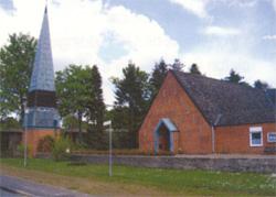 Symbolbild Römisch-Katholische Gemeinde©Stadt Visselhövede