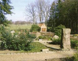 Ortschaft Wehnsen: Friedhof©Stadt Visselhövede